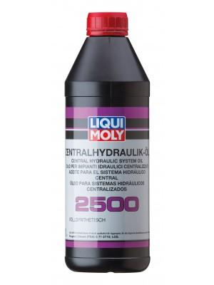 Liqui Moly 3667 Zentralhydraulik-Öl 2500 1l