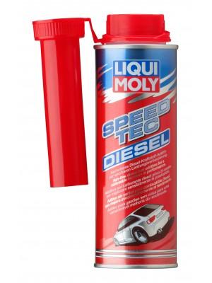 Liqui Moly Speed Tec Diesel 250ml