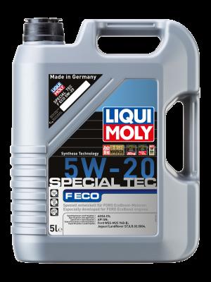 Liqui Moly 3841 Special Tec F ECO 5W-20 Motoröl 5l
