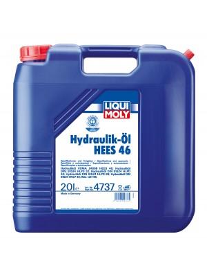 Liqui Moly Hydrauliköl Hees 46 20l