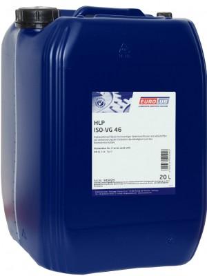 Eurolub HLP ISO-VG 46 20l Kanister