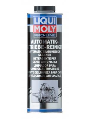 Liqui Moly 5101 Pro-Line Automatik-Getriebe-Reiniger 1l