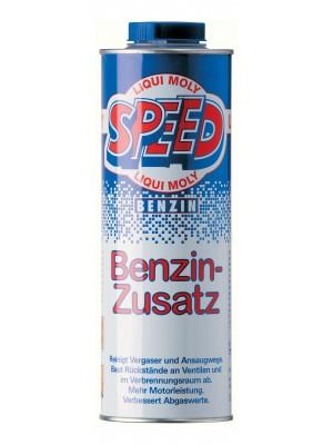 Liqui Moly Speed Benzin Zusatz 1l