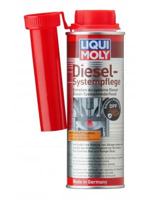 Liqui Moly Diesel Systempflege 250ml