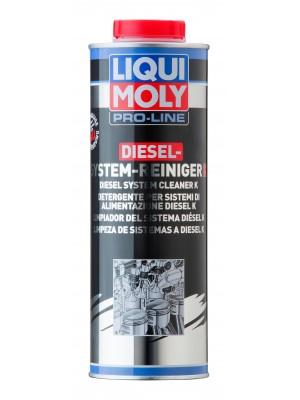 Liqui Moly Pro Line Diesel System Reiniger K 1l