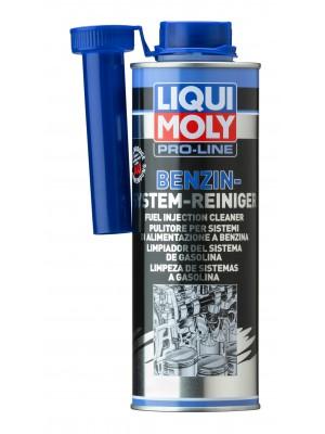 Liqui Moly Pro Line Benzin System Reiniger 500ml