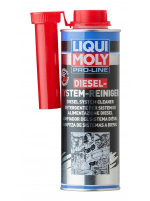 Liqui Moly Pro Line Diesel System Reiniger 500ml
