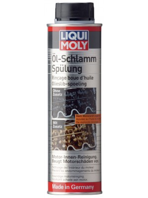 Liqui Moly Öl Schlamm Spülung 300 ml