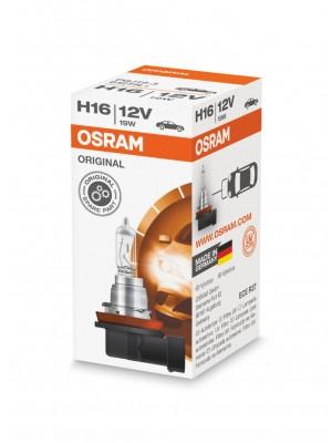 Osram H7 12V 55W PX26d LongLife (HighTech) 1st.