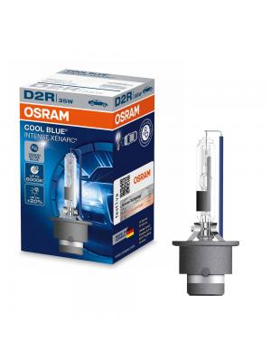 Osram D2R 35 W P32d-3 Xenarc Cool Blue Intense 1st. Osram