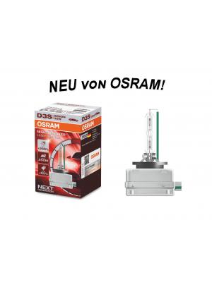 OSRAM D3S 35W XENARC® NIGHT BREAKER® LASER 1Stk.