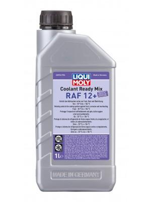 Liqui Moly 6924 Coolant Ready Mix RAF12+ 1l