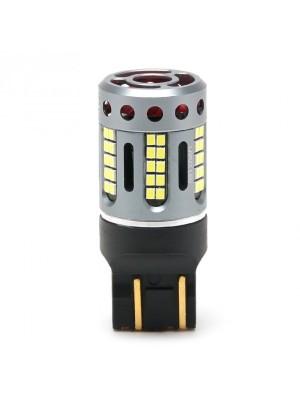 S9 LED 100% Canbus Birne Lampe W21/5W W3x16q 7443 1950 Lumen