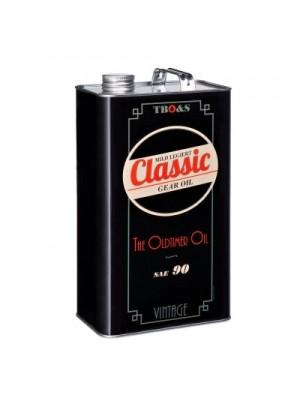 TBO&S Classic Getriebe Öl SAE 90 für Oldtimer 5 Liter