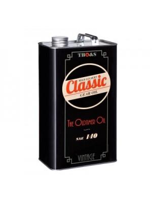 TBO&S Classic Getriebe Öl SAE 140 für Oldtimer 5 Liter