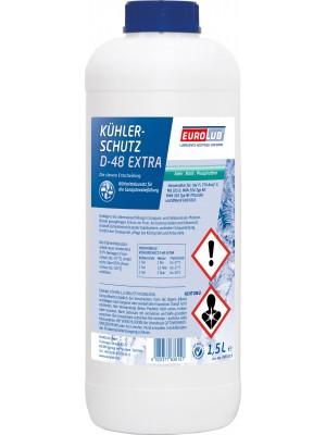 Eurolub Kühlerfrostschutz D-48 Extra Konzentrat 1,5l