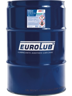 Eurolub Kühlerfrostschutz D-48 Extra Konzentrat 60l Fass