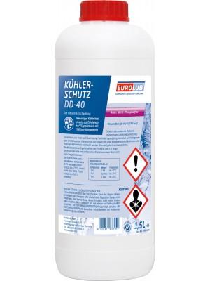 Eurolub Kühlerschutz DD-40 Konzentrat 1,5l