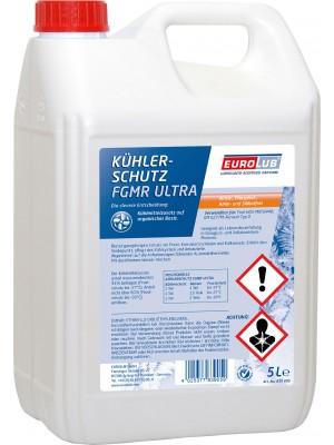Eurolub Kühlerfrostschutz FGMR ULTRA Konzentrat 5l