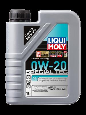 Liqui Moly 8420 Special Tec V 0W-20 1l