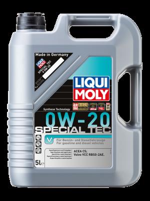 Liqui Moly 8421 Special Tec V 0W-20 5l