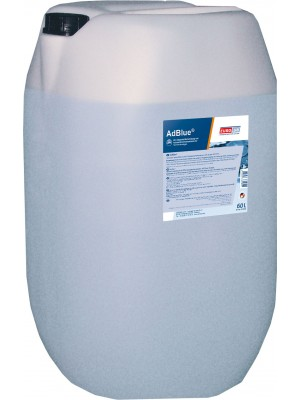 EUROLUB AdBlue Harnstofflösung 60l Fass