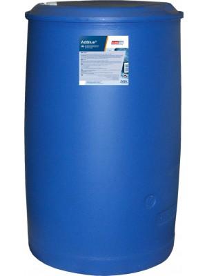 Eurolub AdBlue Harnstofflösung 208l Fass