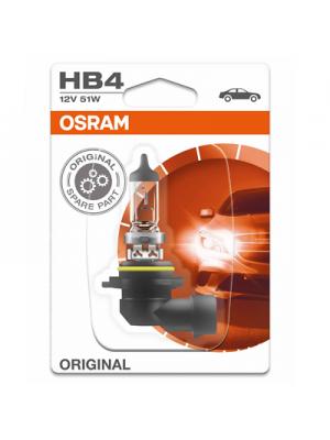 Osram HB4 12V 51W P22d 1st. Blister Osram Original