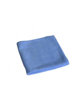 Mikrofasertuch/ Reinigungstuch ST-961 40x40cm blau 1Stk.