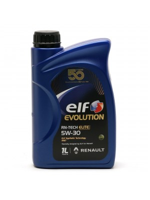 Elf Evolution RN-Tech 5W-30 Motoröl 1l