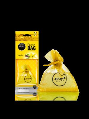 Aroma Car Lufterfrischer Fresh Bag vanilla, Vanille