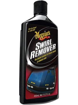 Meguiars Swirl Remover Hologramm & Wirbelkratzer Entferner 450ml