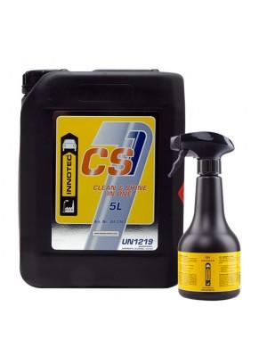 Innotec CS1 Clean & Shine in One Silikonfreier Reiniger / Politur 500 ml