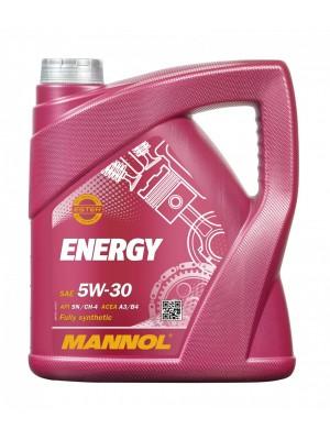 MANNOL 7511 ENERGY 5W-30 4L