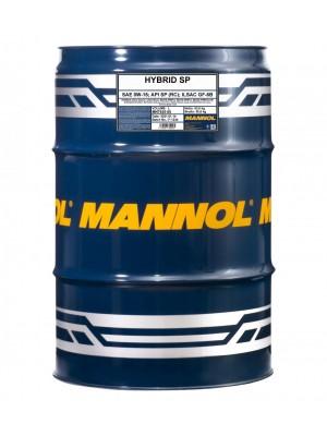 MANNOL 7920 HYBRID SP (PAO + Ester) 0W-16 Motoröl 60l