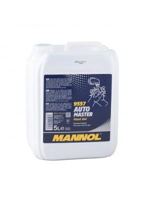 Mannol Automaster Hand Gel 5L