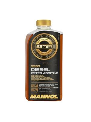 MANNOL 9930 Diesel Ester Additiv 500ml