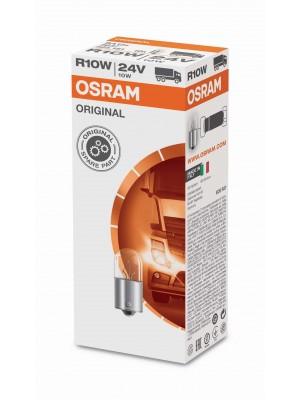 OSRAM 5637 Original R10W 24V Folding Box
