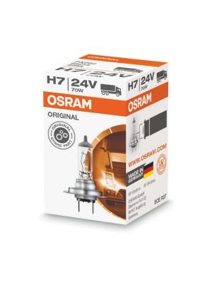 OSRAM 64215 Original H7 24V Folding Box