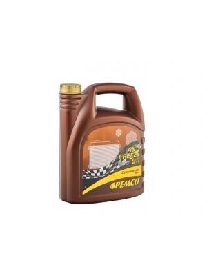 Pemco Kühlerfrostschutz Antifreeze 911 longterm Konzentrat 5l Kanister