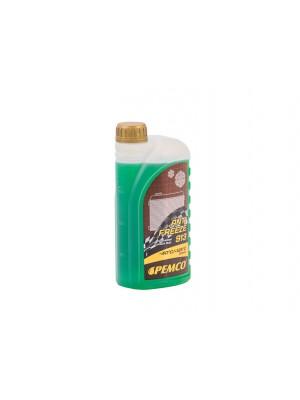Pemco Kühlerfrostschutz Antifreeze 913 (-40)Hightec Fertigmischung 1l