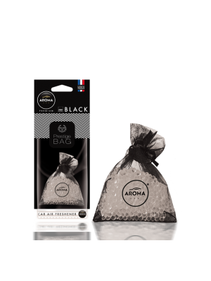 Aroma Car Lufterfrischer Prestige Bag Black
