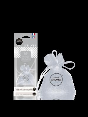 Aroma Car Lufterfrischer Prestige Bag Silver