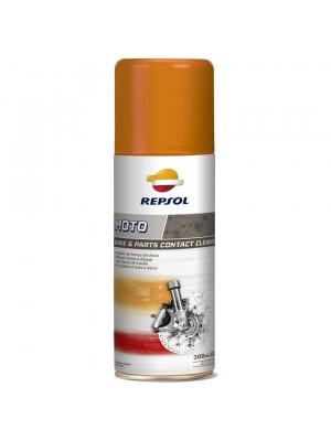 Repsol Motorrad M. BRAKE&PARTS CONTACT CLEANER 300 ml