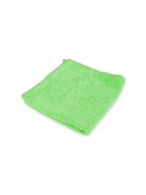Mikrofasertuch/ Reinigungstuch 30x30 cm, ST-994 grün 1Stk.