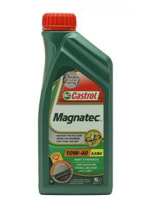 Castrol Magnatec 10W-40 A3/B4 Diesel & Benziner Motoröl 1Liter (Sonderposten)