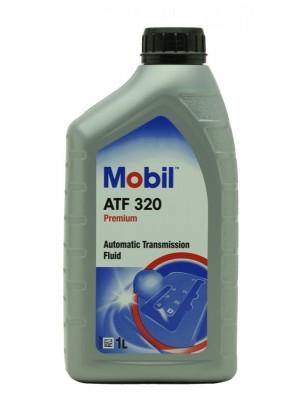 Mobil 1 ATF 320 Automatiköl Getriebeöl 1l