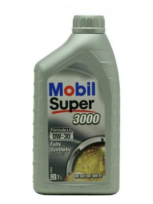 Mobil Super 3000 Formula LD 0W-30 (Longlife2) Motoröl 1l