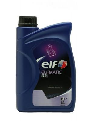 Elf Matic G3 Dexron III Automatik Getriebeöl 1l