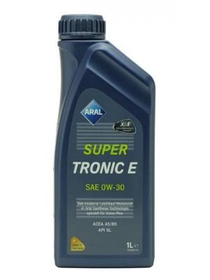 Aral Super Tronic E 0W-30 Motoröl 1l
